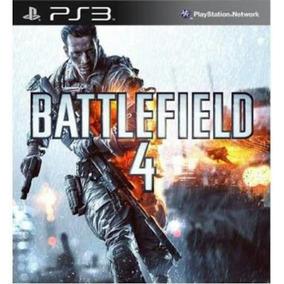 Battlefield 4 + Prototype + Life Is Strange+ Gta Iv Ps3 Psn