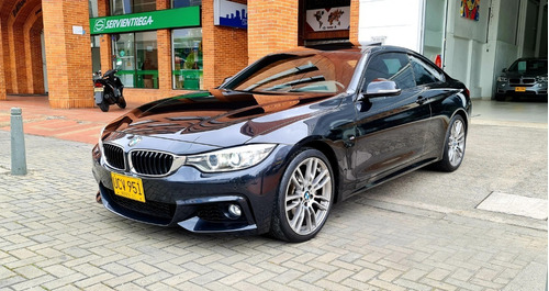 Bmw 435i Coupe M