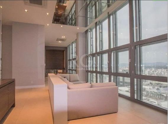 Apartamento - Praia De Belas - Ref: 520921 - V-ca4246