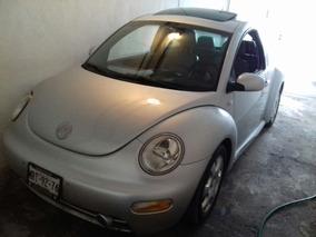 Volkswagen Beetle 2.0 Equipado 4 Cilindros Automatico