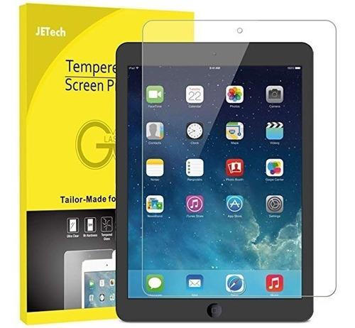 Vidrio Templado iPad Mini