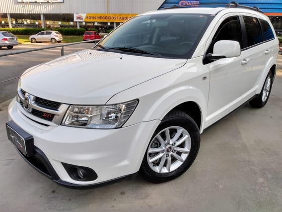 Fiat Freemont Precision 2.4 Gasolina Automático 2014/2014