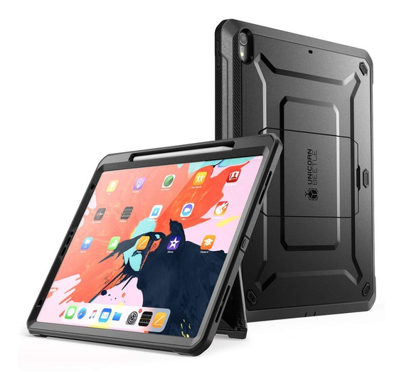 Funda Con Mica Apple iPad Pro 12.9 2018 Supcase Ubpro