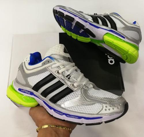artículo arbusto Contracción  Tenis Zapatillas adidas Adiprene Para Hombre Y Mujer - $ 149.990 en Mercado  Libre