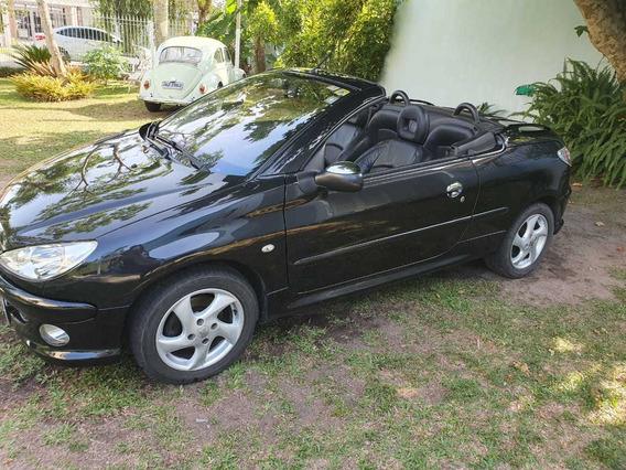 Peugeot 206 Cc 1.6 16v 2p 2005