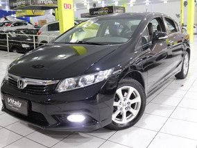 Honda Civic 1.8 Lxl Flex Aut. 4p