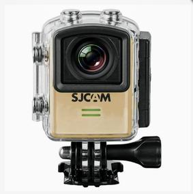 Câmera Sjcam M20 Wifi Actioncam 1.5 + Carregador De Brinde