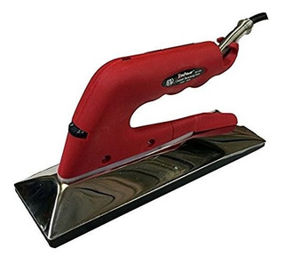 Truepower 7091254 10inch Carpet Seaming Iron 800watt