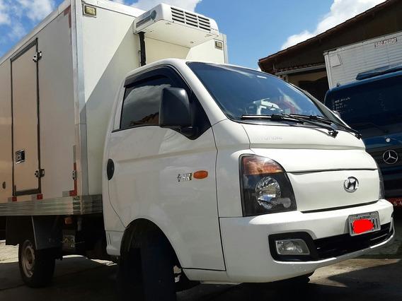 Hyundai Hr Bau Refrigerado 2014
