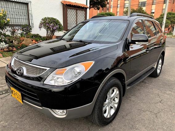 Hyundai Veracruz 4x4 2012 Gasolina