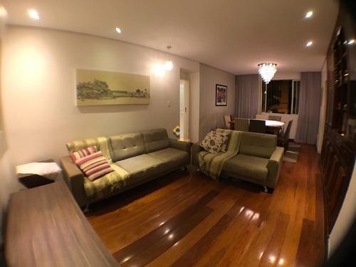 Apartamento - Sao Luiz - Ref: 3817 - V-3817