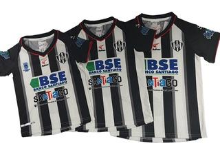Camiseta Niño Central Córdoba Titular, Superliga, Adhoc