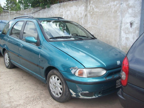 Fiat Palio Weekend 1.6 Aa Lve