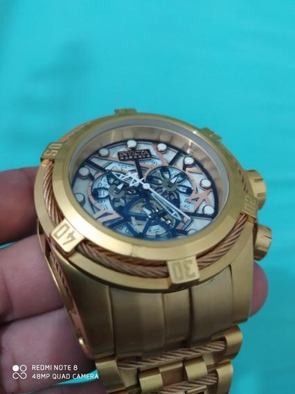 Relógio Invicta Flame-fusion Crystal