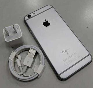 iPhone 6s Plus 128gb Nuevos De Caja Desbloquiado Factory