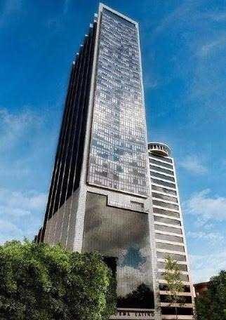 Renta De Oficinas En Torre Reforma Platino