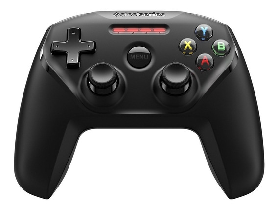 Steelseries Nimbus Control Inalambrico Para Apple Tv Nuevo!