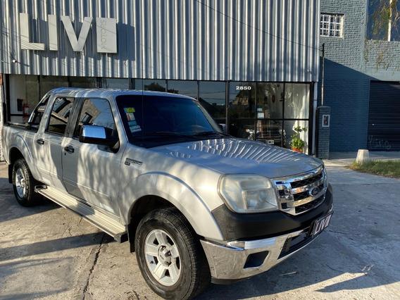 Ford Ranger 3.0 Xlt Dc 4x2 - Liv Motors