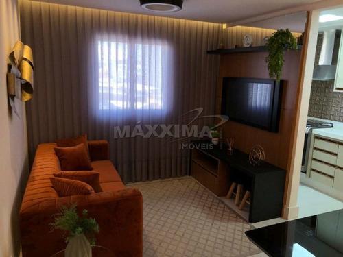 Imagem 1 de 13 de Apartamento - Ref: 25149