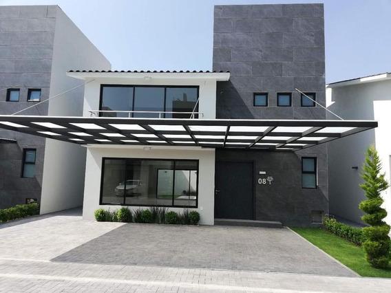 Se Vende Casa En Residencial Ibiza