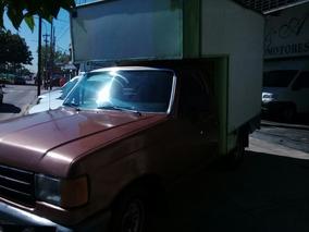 Ford F-100 3.6 1989 Con G.n.c.