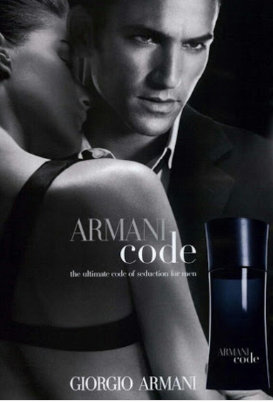 Armani Code Giorgio Armani - 125ml