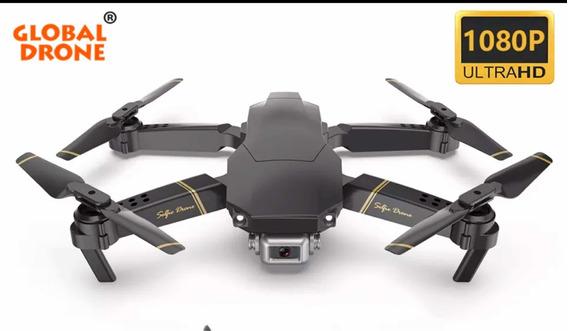 Drone Com Câmara Em Hd 1080p E Com Bolsa, Pronta Entrega,