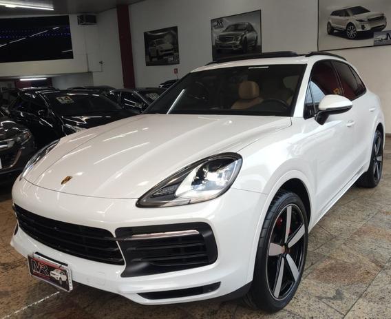 Porsche Cayenne 3.0 V6 2019