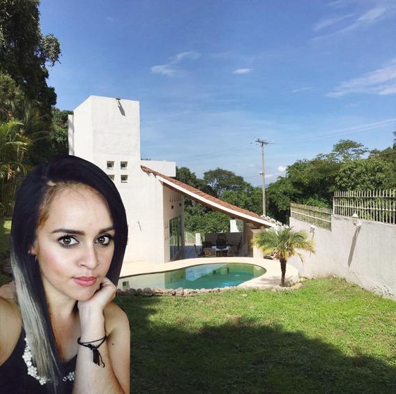 Venta De Casa En Ixtapan De La Sal Edo Mex Con Alberca