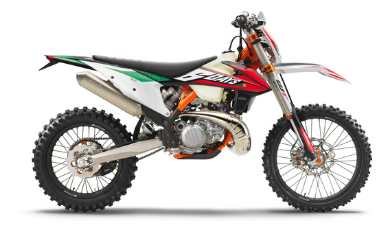 Ktm 300 Enduro Exc Tpi Six Days | 2020