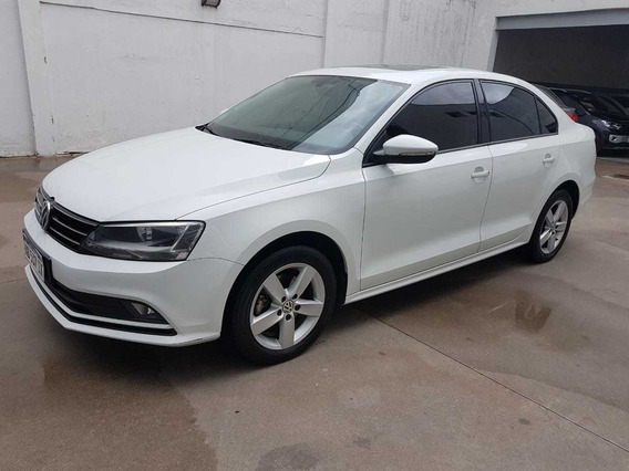 Volkswagen Vento Comfortline 1.4 Tsi Dsg