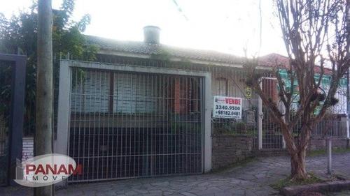 Casa/sobrado - Sao Sebastiao - Ref: 12692 - V-12692