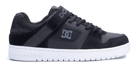 Zapatillas Manteca V Se (gbw) Dc Shoes