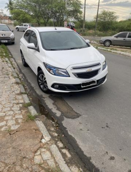 Chevrolet Onix 1.4 Effect 5p 2016