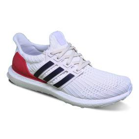 c7e50b5b2029b Adidas Ultra Boost Vermelho - Tênis no Mercado Livre Brasil