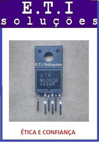 Strw5456c, Str W 5456 C, Str W5456c Original ___ - Circuitos
