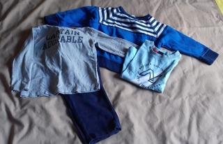 Pants Para Bebe