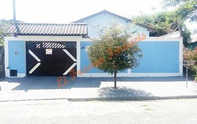 Casa Com 4 Quartos No Bairro Carijó (código 172)