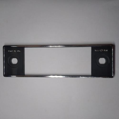 Espelho Do Auto Rádio Para Tkr 210m Ou Tkr 159m