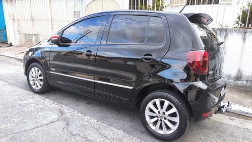 Imagem 1 de 13 de Volkswagen Fox 2011 1.6 Vht Total Flex 5p