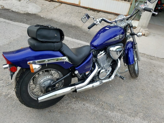 Honda 2003 Shadow Vlx 600