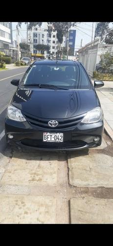 Toyota  Etios Glp