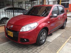 Renault Sandero Expression 1.6 / 2014