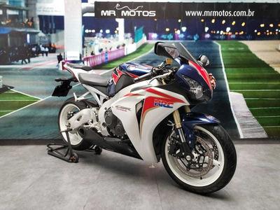 Honda Cbr 1000 Rr 2011/2011