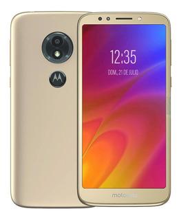 Motorola E5 Play Dorado 16 Gb