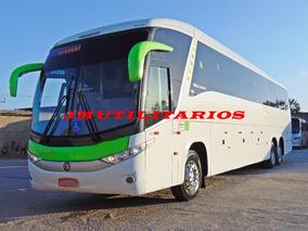 Marcopolo Paradiso 1200 G7 Ano 2010 Mb O500 Rsd Jm Cod 205