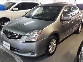 Nissan Sentra Version S Mecanico
