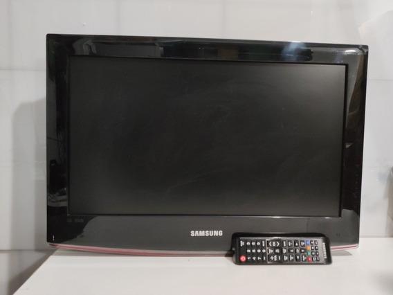 Tv Monitor 22 Polegadas Com Pip Samsung Ln22b450c8xzd