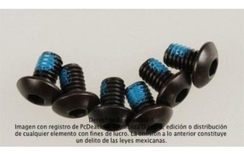 Traxxas TRA2575  Revo 3x6mm Button Head Screws 6