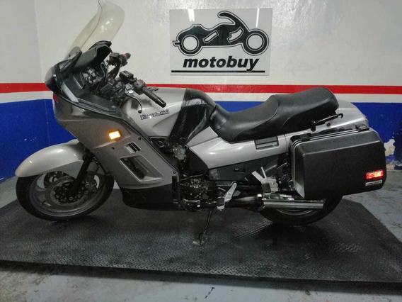 2002 Kawasaki 1000 Concours